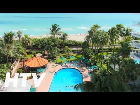 Hotel Days Inn Oceanside en Miami Beach