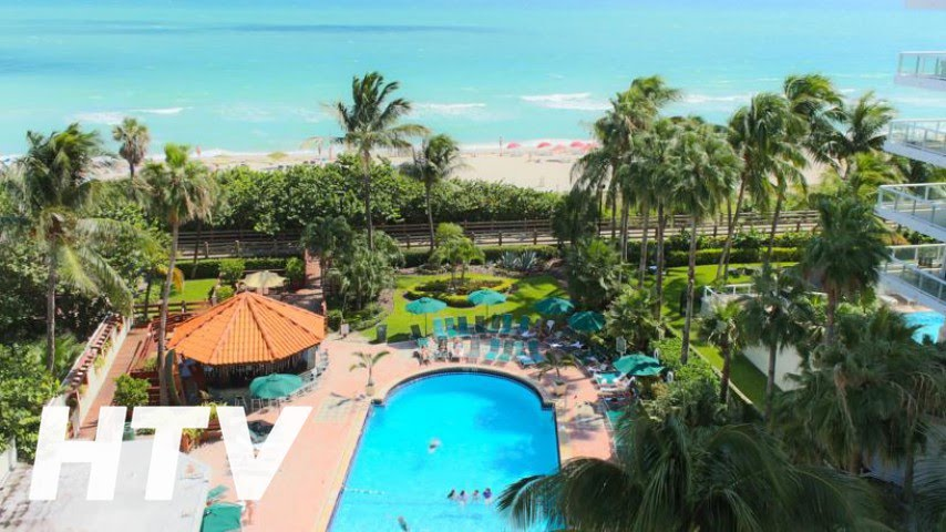 Hotel Days Inn Oceanside En Miami Beach