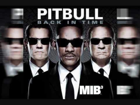 Back In Time (OST Men In Black III)