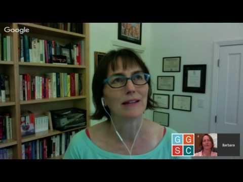 Live Video Q&A Preview Emiliana Simon-Thomas and Barbara Fredrickson