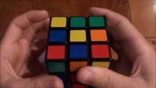 How To Solve The Rubik's Cube (CFOP Method) - Episode 3