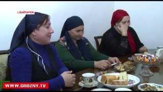 Чеченские правозащитники обнаружили фальсификацию в материалах Милашиной в истории Л.Гойлабиевой
