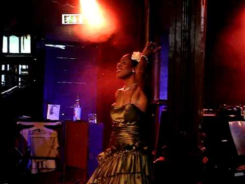 Nina Kristofferson's Billie Holiday Story - Part 2