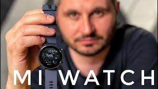 Xiaomi Mi Watch - Smartwatch de 500 Lei - Merită sau nu?