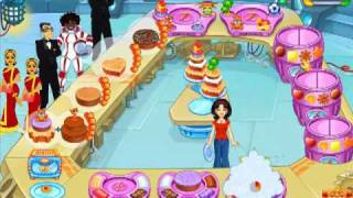Cake Mania 2 - Code Red! July