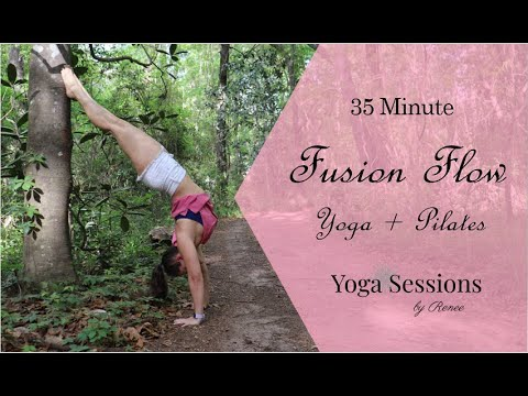 yoga-+-pilates-fusion-flow---35-minute---yoga-sessions-by-renee---build-energy-+-strength
