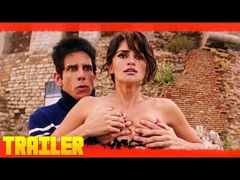 Trailer do filme Zoolander 2
