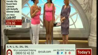 Repeat youtube video Catherine Huntley With Big Bust G Cup Model And Astrid Van Der Staaij