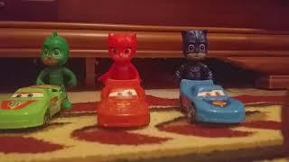 يوميات فلفول و بطل و دعسوق عسق سيارة و روميو يشتري سيارة لاصحابه