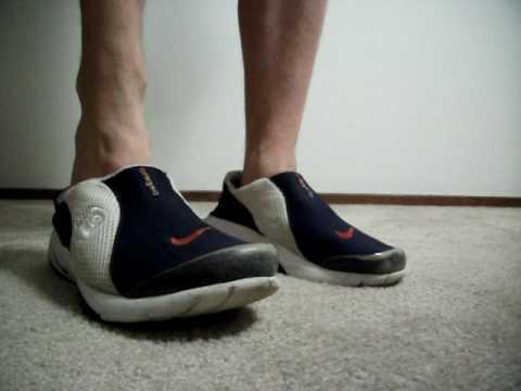 Nike Air Presto Chanjo
