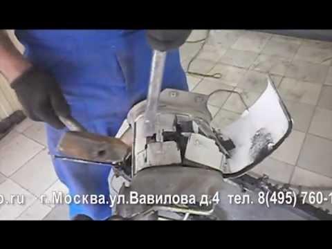 Удаление и замена сажевого фильтра б5 Замена моторного масла в двигателе тойота хайлюкс