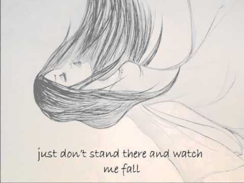 Pink- I don't believe you (song with drawings and lyrics)