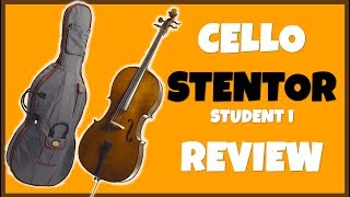 Violonchelo para ESTUDIANTES STENTOR Student I - ANÁLISIS