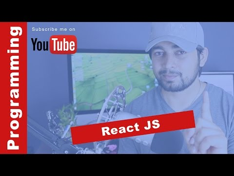 Reactjs - Making A Youtube Video Fetching App