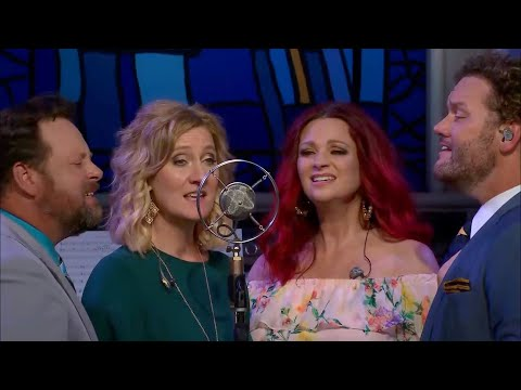 David Phelps - Amazing Grace from Hymnal (Official Music Video)