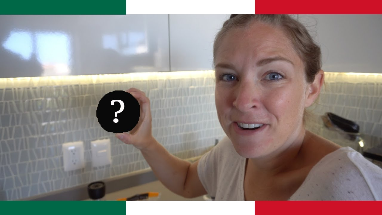 A Foreigner Cooks Mexican Food **FAIL!?**