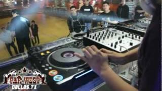 DETRAS DE CAMARAS LA GRAN FINAL  CON DJ ERICK RINCON EN VIVO