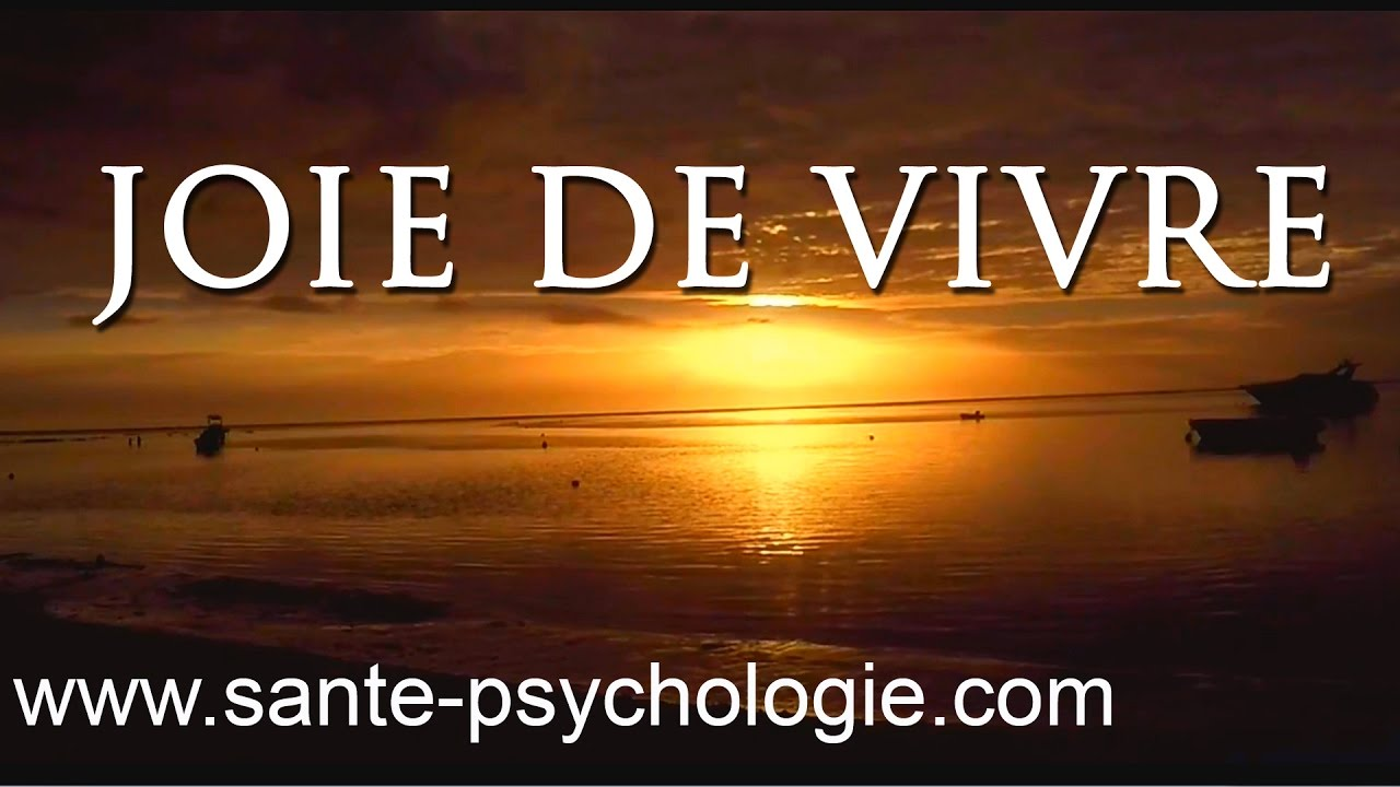 Beliebt Comment retrouver sa joie de vivre séance d'hypnose 1 sur 6 - YouTube BY42