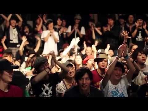 Locking4Life Japan Tour 2010