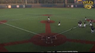 baseball. TJC vs. Murray St. game 2