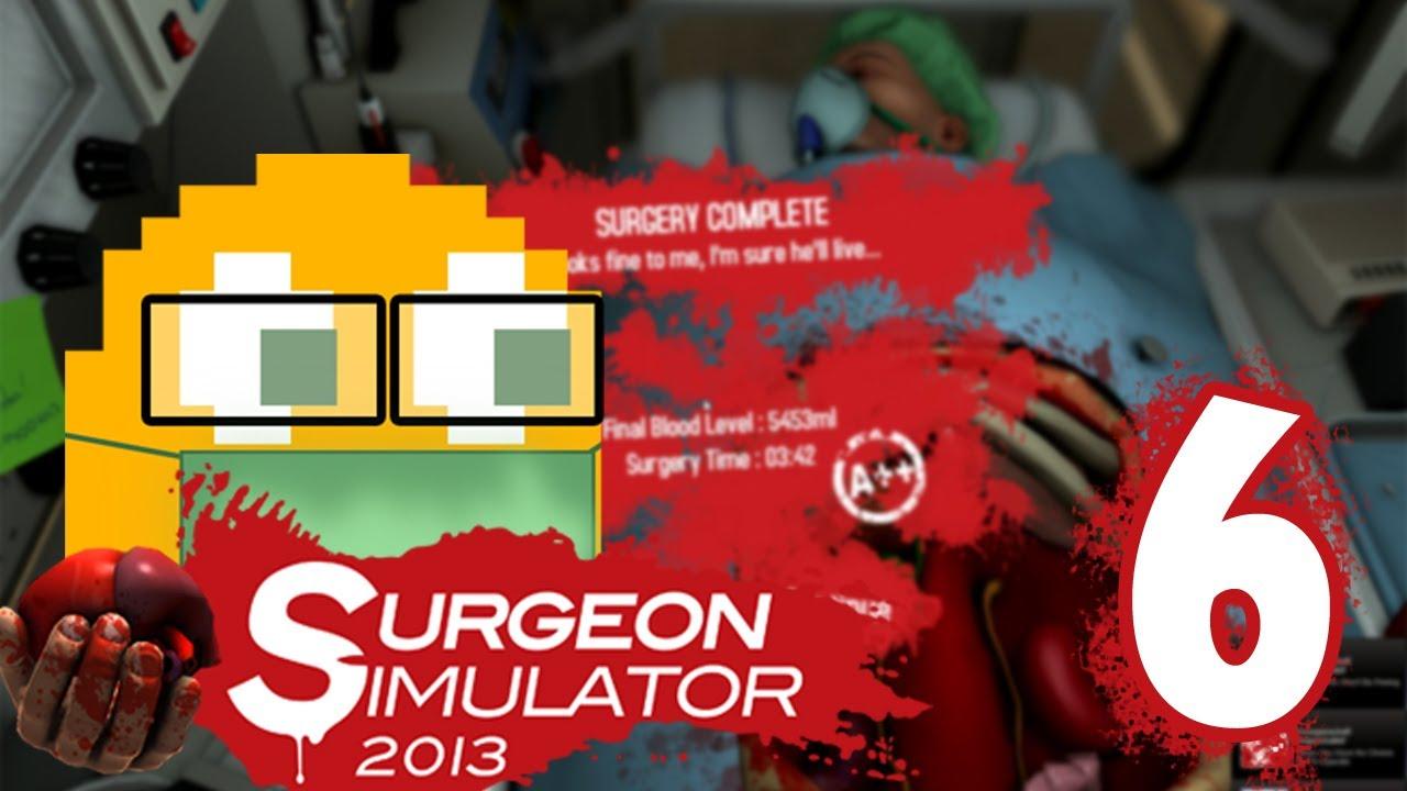 Krankenwagen Simulator