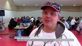 Poker :  24h de tournoi caritatif