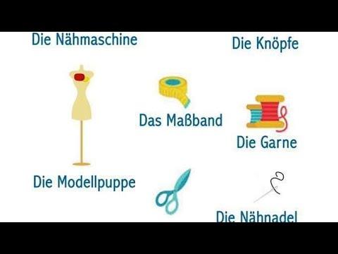 Deutsch lernen-Hotel Rezeption - 1, selbstbewusst deutsch sprechen,German language. from YouTube · Duration:  5 minutes 52 seconds