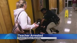 All Eyes On Louisiana School After Viral Video
