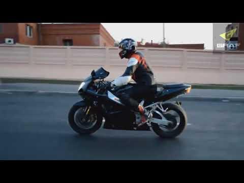 18 сентября День памяти погибших Мотоциклистов!