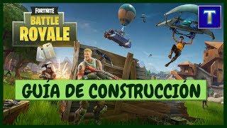 FORTNITE GUÍA DE CONSTRUCCIÓN   ¡De lo Básico a Pro Player!   TenYasha LOL