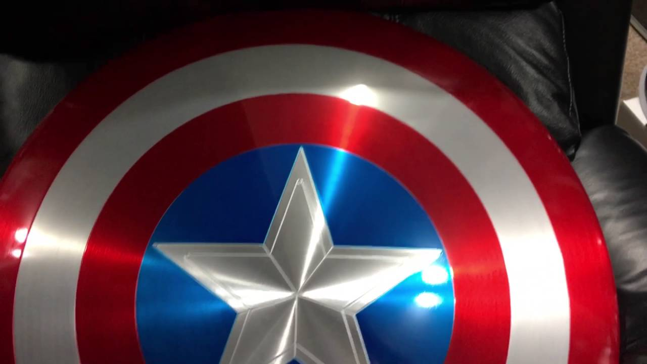 marvel legends captain america 75th anniversary life size. Black Bedroom Furniture Sets. Home Design Ideas