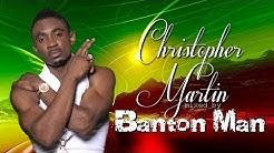 Chris Martin mixed by Banton Man