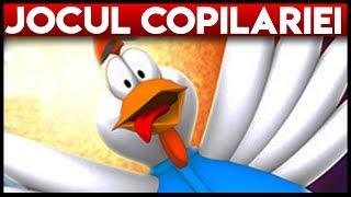 Jocul Copilariei | Chicken Invaders 3 !