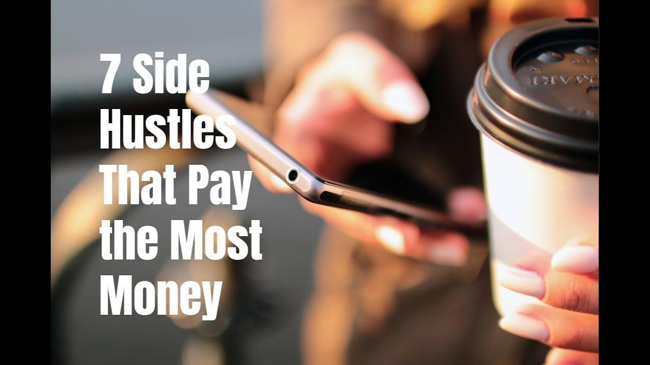best side hustles reddit Archives - How We Make Money Online