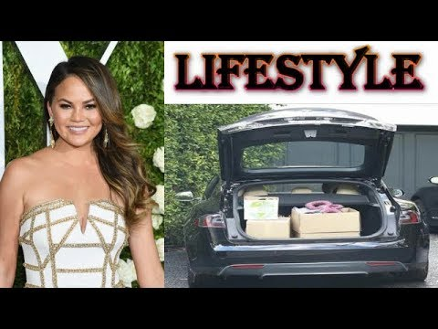 Chrissy Teigen Biography|| Childhood, Family, House, Figure, Height, Age, Car, Net Worth, Lifestyle