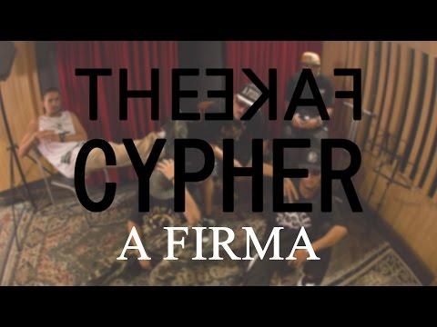 TheFakeCypher - A Firma [Sem Censura, Duart, Victor Fit & Mozart Mz]