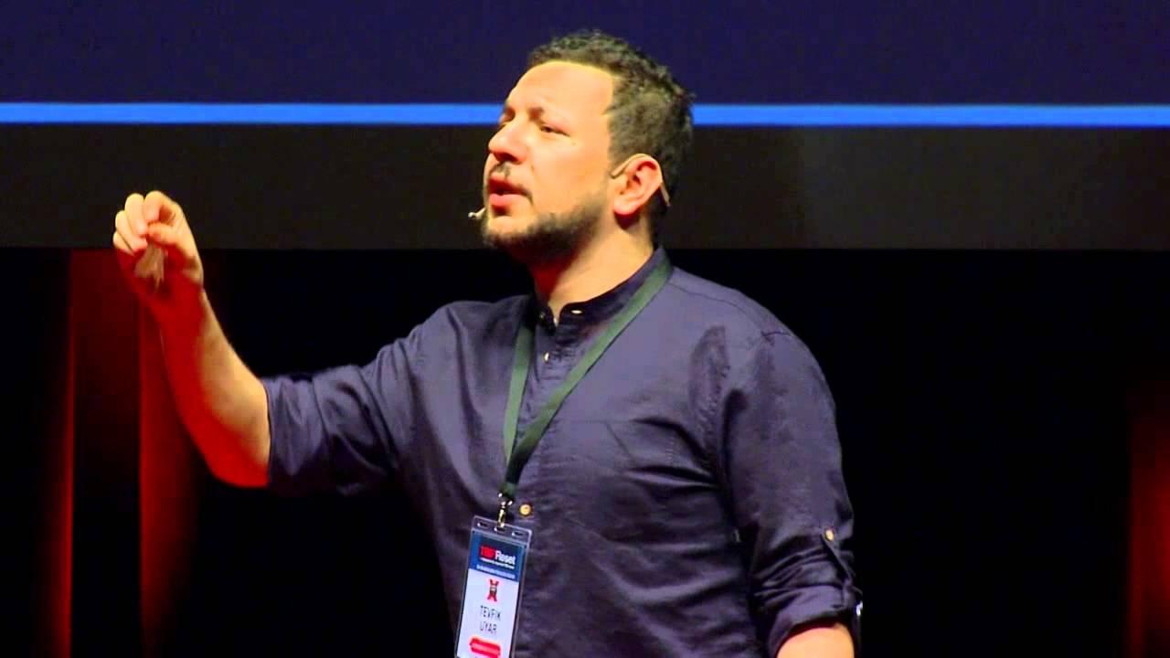 Bilim yeterince heyecanlıdır : Tevfik Uyar at (Tedx Türkiye)