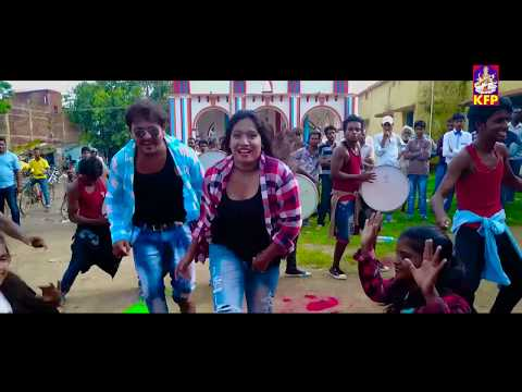 FIRST TIME GOVINDA AALA RE/ SUPERHIT NAGPURI SONG 2017/JANMASHTMI SONG 2017/SINGER - MONICA