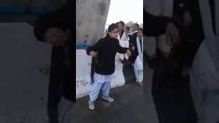 Beautiful Voice Punjabi Young Girl Singing Song