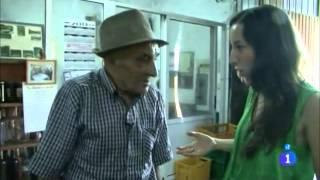 El programa Comando Actualidad visitó la Ribeira sacra visitando la...