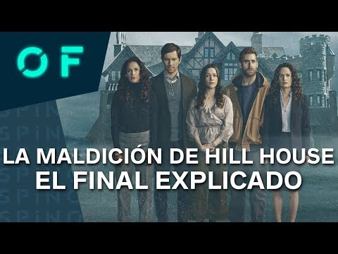 'La maldición de Hill House': el final explicado