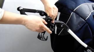 Подстаканник для детской коляски(, 2016-04-21T20:47:09.000Z)