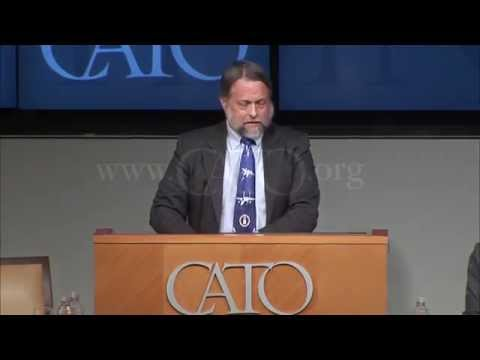 The Future of NATO and the Transatlantic Security Framework featuring Doug Bandow
