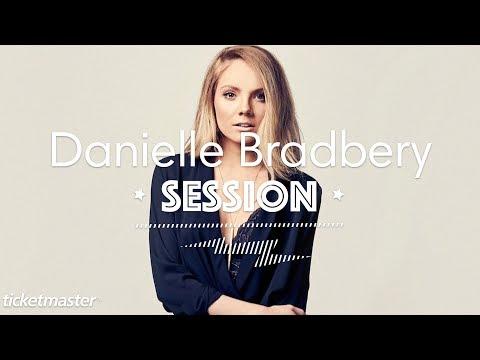 Danielle Bradbery - 'Goodbye Summer' | Ticketmaster Session