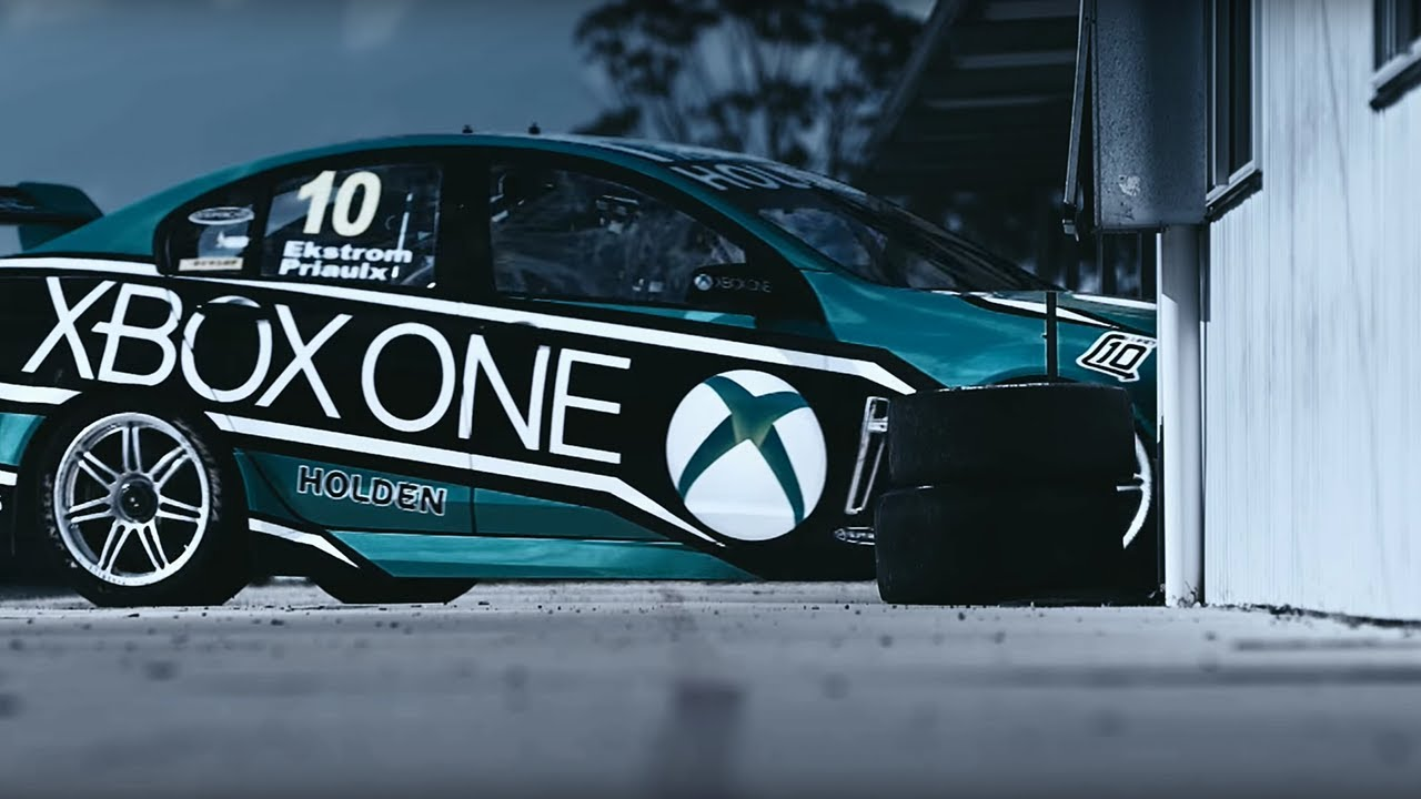 race the stig in forza motorsport 5 top gear bbc youtube. Black Bedroom Furniture Sets. Home Design Ideas