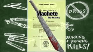 Machete - Drogenhandel (Deutschland sucht den Superstar)