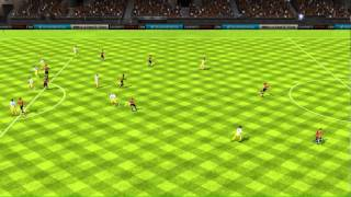 FIFA 14 iPhone/iPad - Barcelona SC vs. TOTW 12