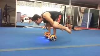 Self Balancing Wheel Electric Scooter