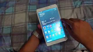 Samsung Galaxy Tab 4 7.0 Hands-on