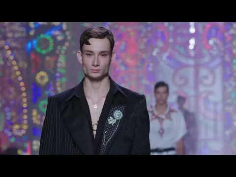 Dolce & Gabbana Menswear Spring/Summer 2022